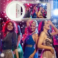 best led ring light best vanity selfie led selfie ring light for ios android other