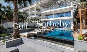a selection of dubai u0027s most expensive properties