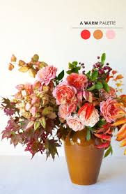 fall flowers for wedding elegant fall wedding centerpieces planter ideas with mums white