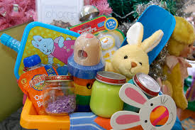 baby easter basket and easy easter diy basket decoration ideas for kids