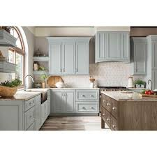 home depot custom kitchen cabinets cost kraftmaid custom kitchen cabinets shown in modern style
