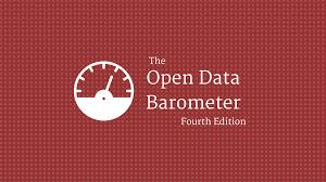 open open data barometer as citizens demand accountability