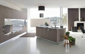 Kitchen  Contemporary Kitchen Layouts Modern House Kitchen - Affordable modern kitchen cabinets
