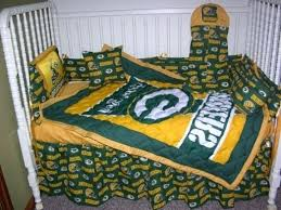 Green Bay Packers Bedding Set Green Bay Packers Bedroom For The True Fan Mattress Home Of The