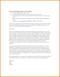 2 example of letter for the editor buyer resume