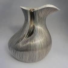 Dolphin Vase Dolphin Bowl Hollowware Wesley Harris Mfa