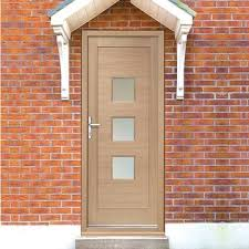 Exterior Door And Frame Sets External Door And Frame Sets With Locking Systems External