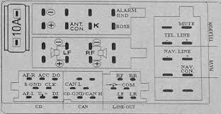 audi a3 symphony 2 headunit change amplifier remote wire