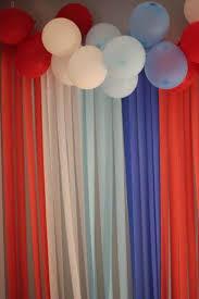 Captain America Decor Best 25 Party America Ideas On Pinterest Patriotic Party