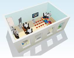 Free Classroom Floor Plan Creator Preschool Classroom Layout 21st Century Crowdbuild For