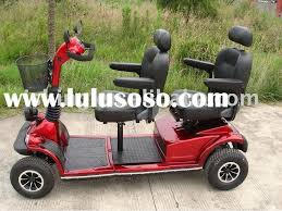 Motorized Chairs For Elderly Three Wheel Bike And Motor Handicapped New Electric Wheelchair