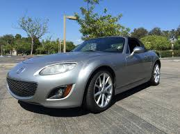 classified regular and advanced miata maintenance san diego