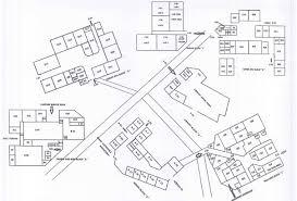 Wright State University Map by John Tonkin College