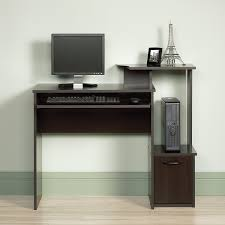 Computer Desk With Hutch by Workspace Desks With Hutches Storage Sears Desks Mainstay