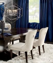 dining tables west elm glam dining room sets glam desk chair