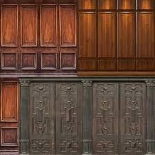 3 panel wood wall decorative wood wall panel set of 4 decorative wood wall panel