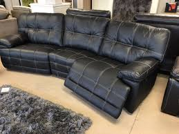 Curved Sectional Sofa With Recliner by 12 Best Ideas Of Curved Recliner Sofa