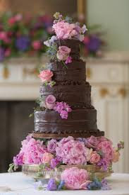 chocolate wedding cakes 20 of the yummiest chocolate wedding cakes chic vintage brides