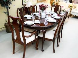 used thomasville dining room chairs awesome thomasville dining