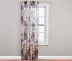 Tree Curtain Curtains U0026 Window Treatments Big Lots