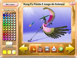 kung fu panda 2 color game download pc mac