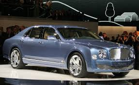 bentley mulsanne 2011 bentley mulsanne official photos and info news car and