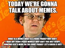 What Is An Meme - imgflip let s check it out imgflip