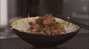 comment cuisiner la poire de boeuf recette de poêlée de poire boeuf au piment petits plats en