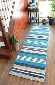 Navy Blue Runner Rug Blue Carpet Runners For Hall Carpet Vidalondon