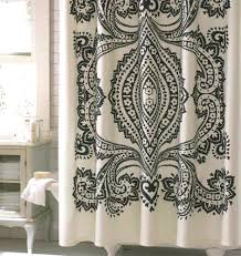 Designer Shower Curtain Decorating Horrible Designer Shower Curtains Valance Designer Shower Curtains