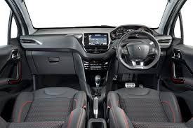 peugeot 208 model range peugeot 208 u2013 2015 technobok reviews