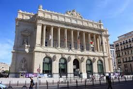 chambre de commerce et d industrie marseille la cci de marseille au palais de la bourse marseille
