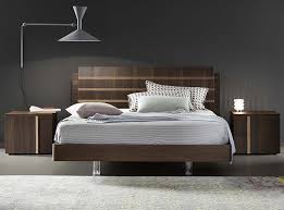 Rossetto Bedroom Furniture Italian Platform Bed By Rossetto