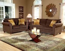 chocolate living room dark brown sofa s microfiber set leather decorating ideas