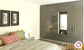 Bedroom With Wardrobe Designs Modular Master Bedroom Modular Wardrobe Designs Modern Wardrobe