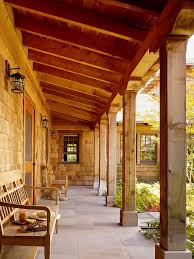 san francisco porch post ideas traditional with covered patio