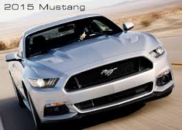 different mustang models ford mustang history 1964 present