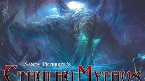 sandy petersen u0027s cthulhu mythos for pathfinder by sandy petersen