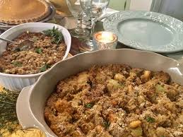 kristine froeba the new orleans thanksgiving table uptown messenger