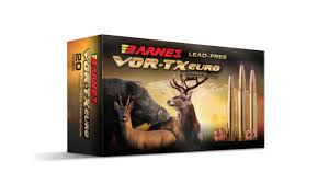 Barnes Tac Tx 300 Blackout 4 Types Of Tactical Ammo From Barnes Bullets