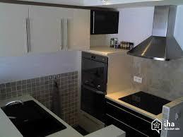 chambres d h es calvi location appartement dans une résidence à calvi iha 66673