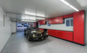 garage renovation ideas polyaspartic flooring garage cabinets global garage flooring