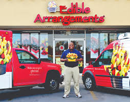 former army cook succeeds with edible arrangements franchise