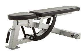 Life Fitness Multi Adjustable Bench Bench Best 25 Adjustable Press Ideas On Pinterest Regarding