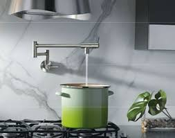 kitchen pot filler faucets lori gilder