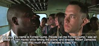 Forrest Gump Rain Meme - enjoy some forrest gump facts album on imgur