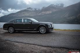 mulsanne on rims bentley mulsanne a scottish adventure in the bentley mulsanne gtspirit