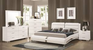 bedroom dazzling cool white bedroom furniture ideas appealing