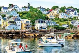 New Hampshire Travel Port images Maine 39 s 10 prettiest villages home pinterest maine maine jpg