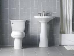Toilets For Small Bathroom 9 Tips For Small Bathrooms Kohler Ideas